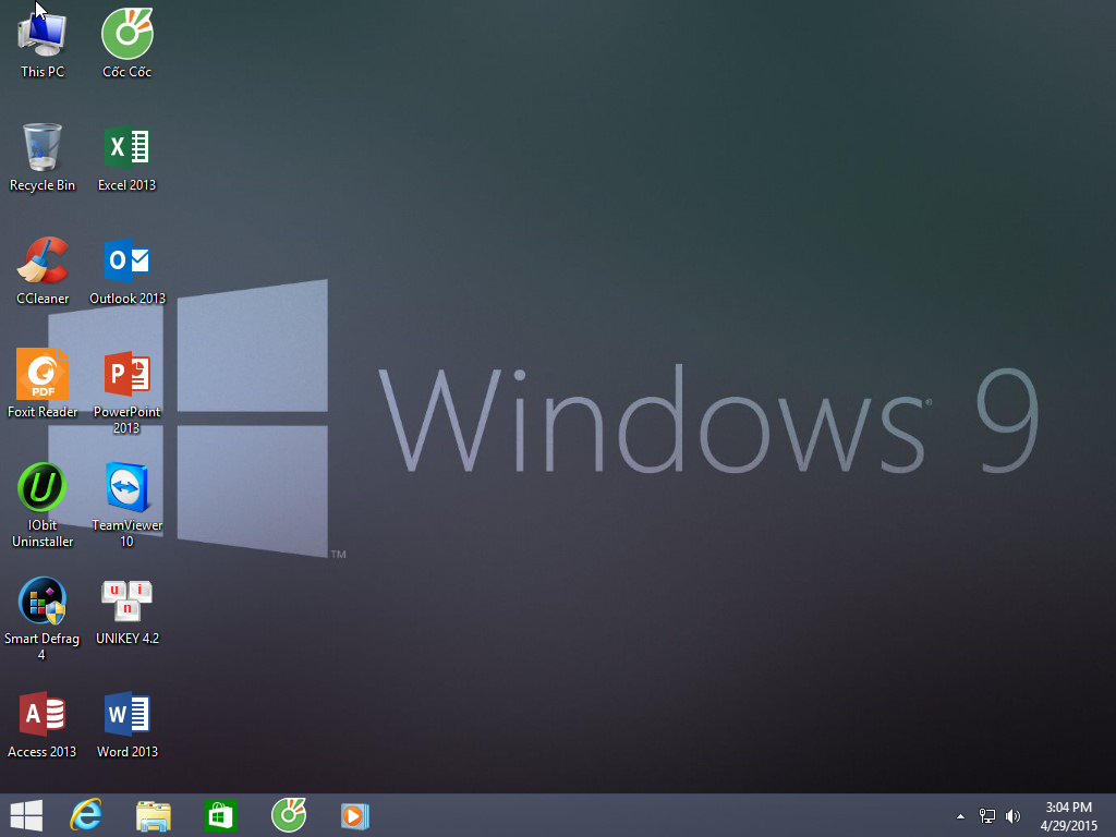 Ghost Windows 8.1 Pro Full Upd...