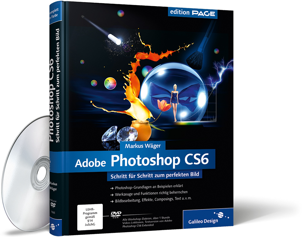 Download Photoshop CS6 Portabl...