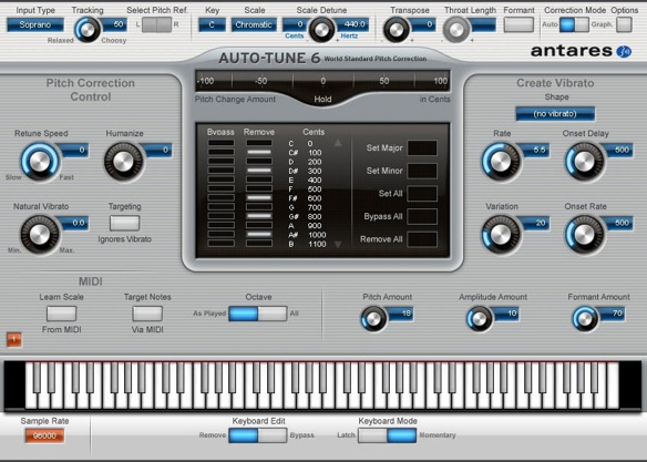 Auto tune evo  6.0.9.2 full cr...