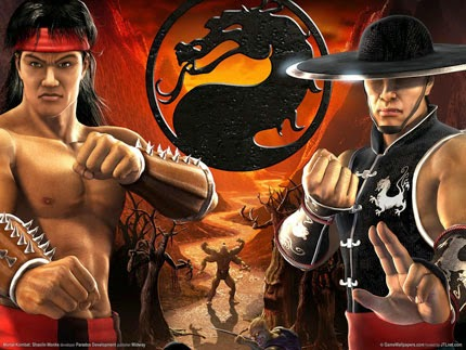 Download game mortal kombat mk...