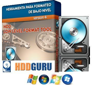 Download HDD Low Level Format ...