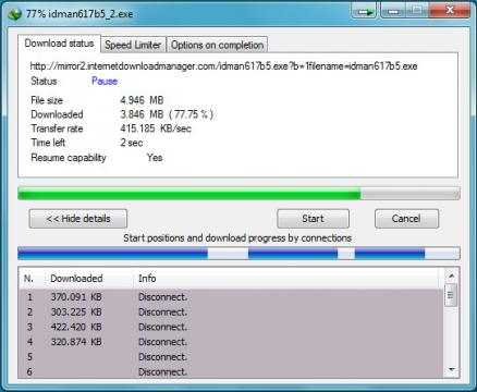 Download Manager (IDM) full crack
